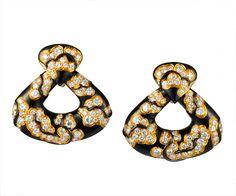 ANNEC earrings