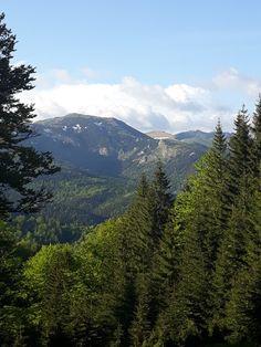 Mountains, Travel, Viajes, Destinations, Traveling, Trips, Bergen