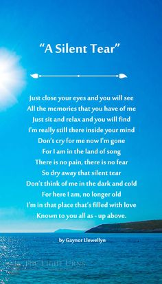 Popular Sympathy Memorial and Quotations, Poems & Verses Dad Passing Away Quotes, Mother Passed Away Quotes, Pass Away Quotes, Memorial Messages, Memorial Poems, Father Poems, Daughter Poems, Poem About Death, True Words