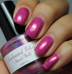 Enchanted Polish Amaze-Ballz