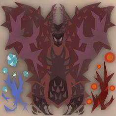 690 Melhores Ideias De Monster Hunter Em 2020 Monstros Dragoes