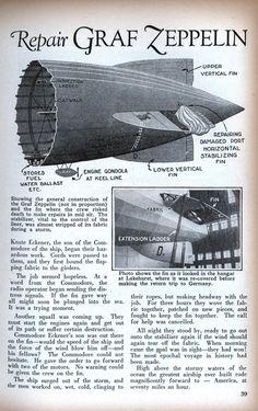 Zeppelin article