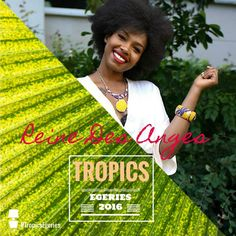 Reine des Anges Biziki - #TropicsEgéries by Tropics Magazine