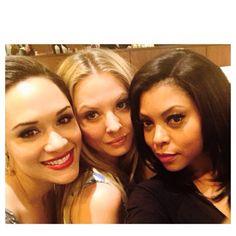 Empire - Anika, Rhonda, & Cookie.