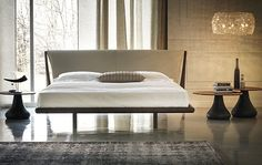 Cattelan Italia introduces three new beds for 2015 - 3rings