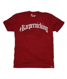 d7c604e90 Colin Kaepernick Kaepernicking Vintage T-Shirt Camisetas De Época