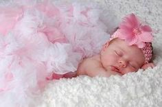 newborn picture ideas girl - Google Search