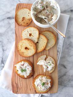 Caviar Potato Skins | Recipe | Smoked Salmon, Potato Skins and Salmon ...