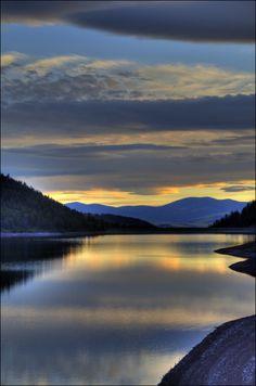 firstaeon:  Newlan Reservoir