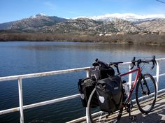 The Way to Santiago from Madrid on a Genesis Croix de Fer