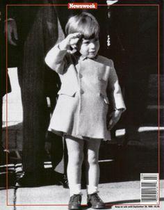 .JFK Jr.