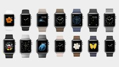 Full Apple Watch Details, Including Prices and Availability | WIRED