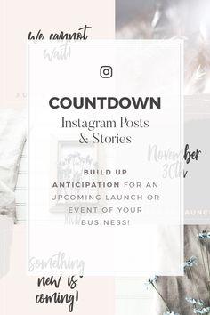 Social Media Branding, Social Media Marketing, Online Marketing, Business Launch, Business Marketing, Instagram Post Template, Graphic Design Branding, Business Design, Business Ideas