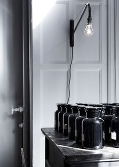 from Studio Oliver Gustav | dark, moody interiors