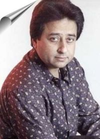 nadeem baig - film star