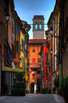 Piacenza, Italy, province of Piacenza , Emilia Romagna