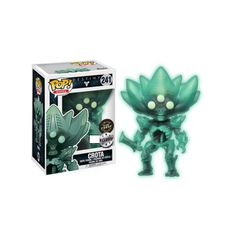 In stock and ready to rock! Get it while its hot! http://www.collekt.co.uk/products/destiny-crota-gitd-chase-241?utm_campaign=social_autopilot&utm_source=pin&utm_medium=pin #Funko #funkopop #Funkouk