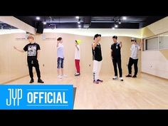 "Soo loving this song!!! ♡♡♡ 2PM ""우리집(My House)"" Music Video - YouTube"
