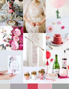 Los colores de tu fiesta: febrero - All Lovely Party