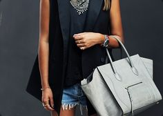 5th-avenue-fashion:  style-maven:  street style  follow for more