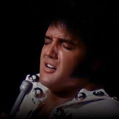 King Of Music, My Music, One Million Dollars, Las Vegas Shows, Elvis Presley Photos, Las Vegas Hotels, Opening Night, Thats The Way, Documentary Film