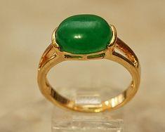 Jade Rings | Oriental Jade Rings | Oriental Jade Jewelry