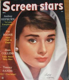 Screen Stars Magazine [United States] (September 1957)