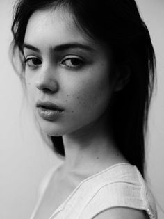Lily Calloway { Ksenia Vasylchenko } from Addicted To You by Krista and Becca Ritchie