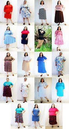 February MARK DOWNS! CLEARANCE!  <-- New Post!  http://www.thecurvyelle.com/2015/01/february-mark-downs-clearance.html