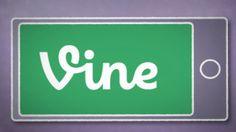 ¿Qué es Vine?