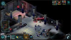 Review zu Shadowrun Returns, einem rundenbasierten Cyberpunk-Rollenspiel das auf dem Pen&Paper-Rollenspiel Shadowrun basiert - http://www.jack-reviews.com/2015/03/shadowrun-returns-review.html