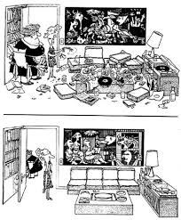 Congrats Quino on The Prince of Asturias Award!