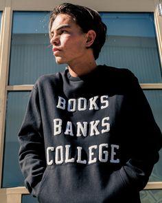 Billionaire Boys Club 2015 Collection