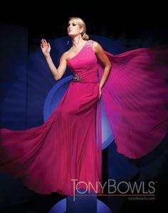 Tony Bowls Evenings»Style No. TBE11044 » Tony Bowls