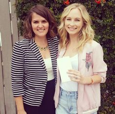 Candice King, Candice Accola, Caroline Forbes, The Cw, American Actress, Addiction, Singer, Actresses, Celebs