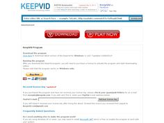 Keepvid.com - Download YouTube videos to your device.