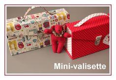 """Fiche explicative pour réaliser """"une mini-valisette """" en suivant ce lien http://boutique-carton-marie.blog4ever.com/mini-valisette"""