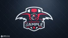 Collection of logos for sale on Behance