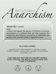 120 Anarchy Always Ideas Anarchy Anarchism Anarchist