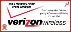 Verizon Wireless Mys