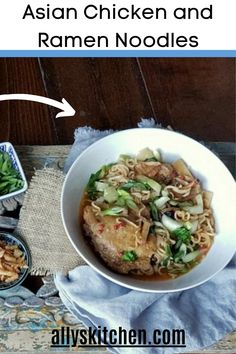I've eaten lots of delicious Asian food in Thailand, China, Hong Kong and other places so I've incorporated some of these tastes, textures and inspiration.  #easyasianfood #asianfoodrecipe Asian Chicken Recipes, Easy Asian Recipes, Turkey Dishes, Turkey Recipes, Pheasant Recipes, My Favorite Food, Favorite Recipes, Incredible Recipes, Casserole Dishes