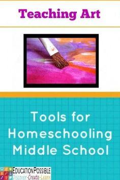Tools for Homeschool