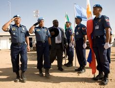 united nations peacekeeping forces | Re: Philippine Participation in United Nations Peacekeeping Operations