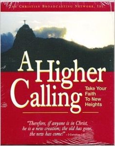A Higher Calling Take Your Faith To New Heights 2004 CD Christian Broadcast Nwt #christianbroadcastingnetwork #ahighercalling #takeryourfaithtonewheights