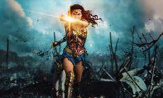 Representatividade e empoderamento feminino no filme da DC Mulher Maravilha - Blog Dezoito em Ponto