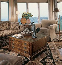 Town & Country (429-602) HIDEAWAY TABLE
