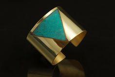 Triangulum Cuff | Modern Artifacts