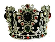 The Imperial Crown Jewels of Iran, also known as the Imperial crown jewels of Persia, are the largest set of displayed jewels in the world in state ownership in one location. The collection is housed at The Treasury of National Jewels, in the Central Bank of the Islamic Republic of Iran.