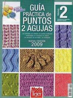 Revistas sobre todo tipo de tejidos, lana e hilo, manualidades, moda, diseño, amigurumi, telar, 2 agujas, tunecino, goma eva, fieltro, etc.