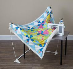 Weightless Quilter (FREE SHIPPING*)